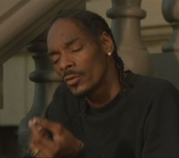 Snoop Dogg, Half Baked