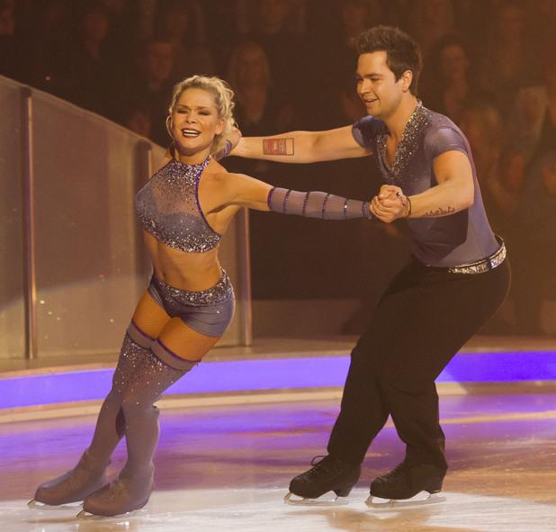 Dancing on Ice 8