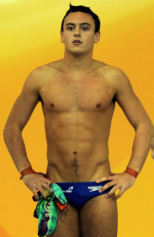 Tom Daley Picture Special