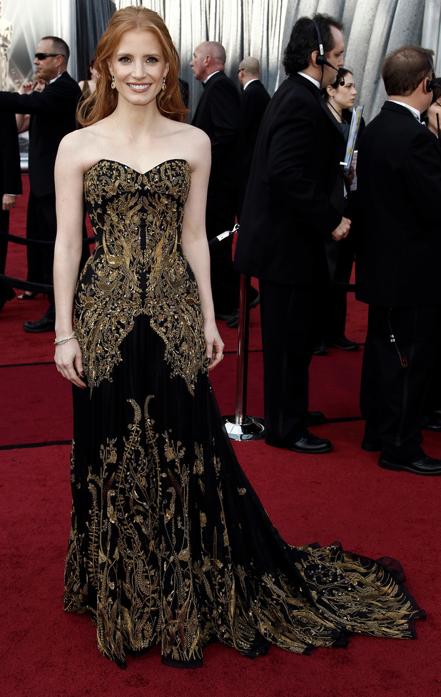 Best & Worst Dressed at the 84th Academy  Awards