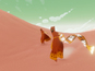 Journey beats Fez, Mass Effect 3 and Super Mario 3D Land to the prize.