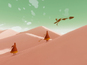 $5.5m (£3.53m) is raised and invested into thatgamecompany's next game.