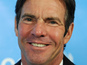 Dennis Quaid reunites with wife