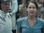 'The Hunger Games' debuts two TV spots