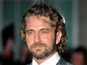 Gerard Butler in 'Manhunt' talks