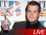Brit Awards 2012 Live