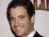 Colin Donnell Opening night of the Broadway musical production of 'Follies' at the Marquis Theatre - Arrivals New York City, USA