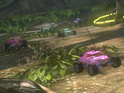 MotorStorm RC is one of the surprise packages of Vita's launch lineup.