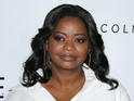 Octavia Spencer says that she hopes to work with Melissa McCarthy in the future.