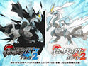 New characters and map areas are unveiled for Pokemon Black and White 2.