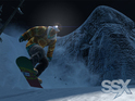 SSX welcomes a new mountain range and classic character pack on May 1.