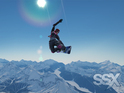 A new SSX video all but confirms the addition of head-to-head multiplayer.