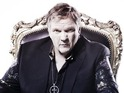 Meat Loaf leaves the Loose Women sets minutes after joking on camera.