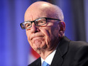 Rupert Murdoch comments after Tom Cruise and Katie Holmes's split is announced.