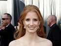 Jessica Chastain reflects what has changed for her since becoming famous.