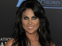 Nadia Bjorlin signs up for a guest role in an upcoming episode of CSI.