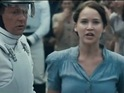 Watch two new television spots for The Hunger Games.