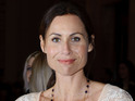 "Minnie Driver says that she is not surprised by stars who go ""off the rails""."