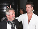 Simon Cowell, Louis Walsh, Cheryl Cole, Lindsay Lohan, George Clooney, more.