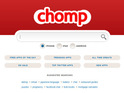 The US firm to use Chomp technology to boost apps discovery on iOS devices.