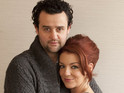 Sheridan Smith will star in an ITV1 drama about Ronnie and Charmian Biggs.