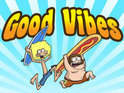 The cable network axes animated comedy Good Vibes after one season.