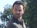 "Andrew Lincoln talks to Digital Spy about his ""perfect storm"" of a show."