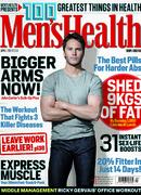 Taylor Kitsch Exclusive Men's Health Interview