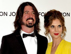 Dave Grohl, wife Jordyn Blum expecting third child
