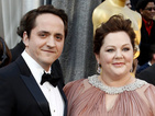 The very busy Melissa McCarthy is producing a new TV Land series with husband Ben Falcone