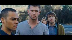 'The Cabin in the Woods' trailer