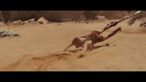 'John Carter' - 5 minute White Ape clip