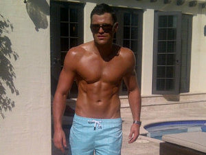 Mark Wright, twitter