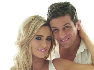 Alex Reid, Chantelle Houghton, New Magazine