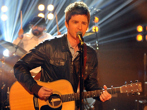 Noel Gallagher&#39;s High Flying Birds