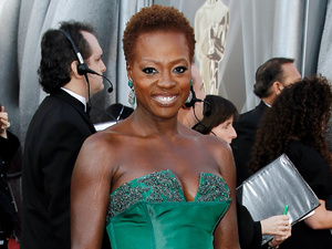 Viola Davis, Oscars 2012