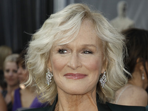 Glenn Close, Oscars 2012
