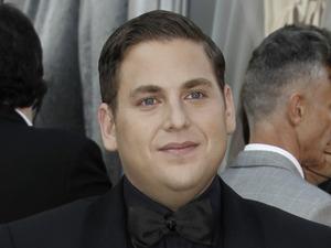 Jonah Hill, Oscars 2012