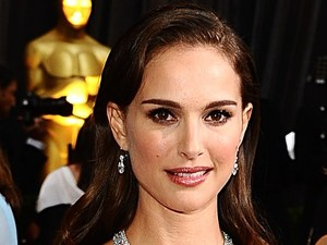 Natalie Portman, Oscars 2012