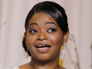Octavia Spencer, Academy Awards