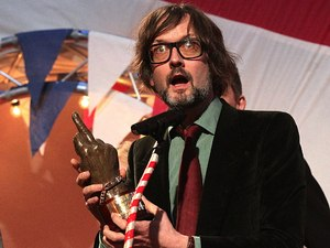 Jarvis Cocker, NME Awards