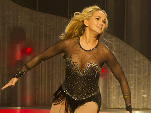 Coventry Message Board View Topic Jennifer Ellison Is Voted Out Of Dancing On Ice