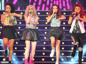 The X Factor Live Tour 2012 at Manchester Arena: Little Mix