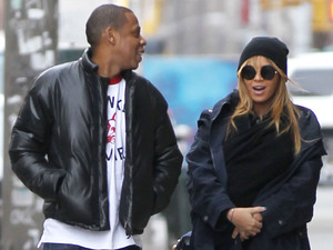 Beyonce, Jay-Z, Blue Ivy