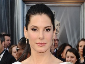 Sandra Bullock, Oscars 2012