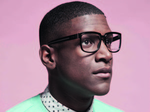 Labrinth appears in FHM Magazine