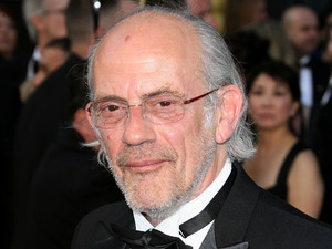 Christopher Lloyd 84th Annual Academy Awards (Oscars) held at the Kodak Theatre - Arrivals Los Angeles, California