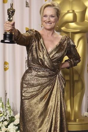 Meryl Streep, 84th Academy Awards
