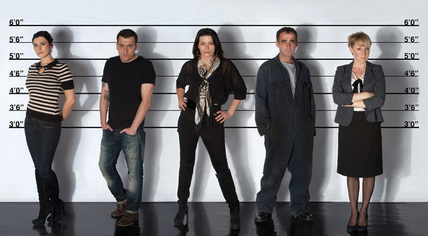 Coronation Street suspects