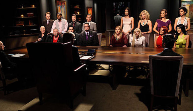 Celebrity Apprentice Episode 2